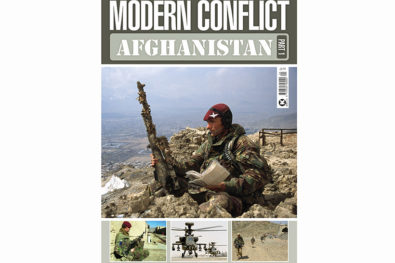 Modern Conflict: Afghanistan Part 1