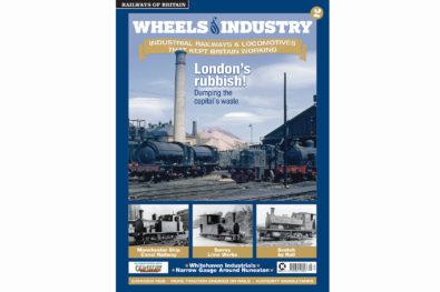 Wheels of Industry bookazine