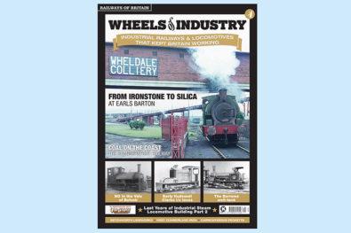 Wheels of Industry 4