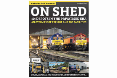 On Shed 10