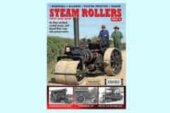 Steam Rollers 4 bookazine