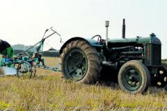 World war-winning Fordson N
