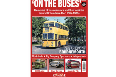 On the Buses: Book 8