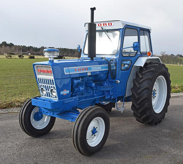 Top 10 tractors