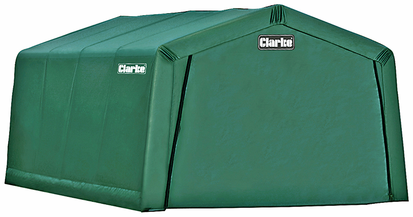 Win a Clarke garage/workshop