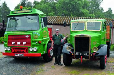Two highland classics