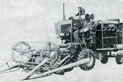Agricultural developments: 1959