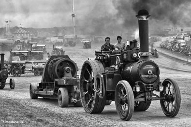 National Traction Engine Trust