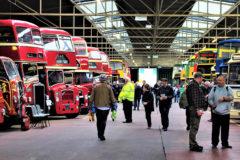 Glasgow Vintage Vehicle Trust secures its home