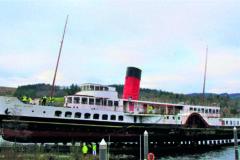 119-year-old steam slipway saved