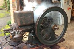 Fairbanks, Morse & Co Type H engine