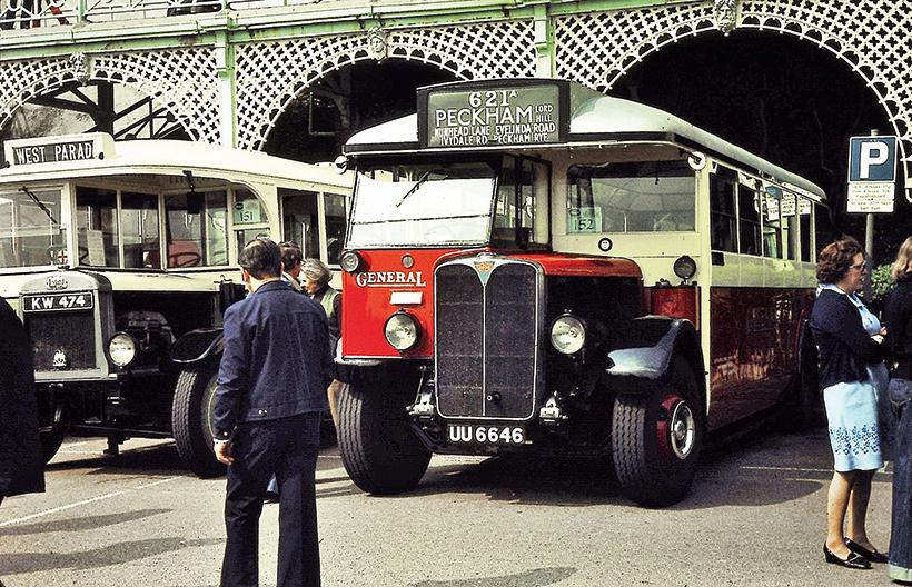 London to Brighton Road Run