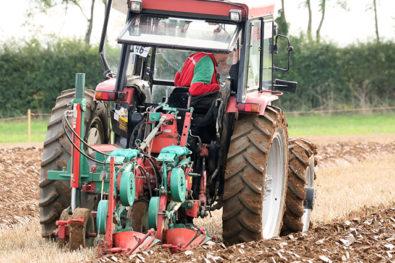 70th British National Ploughing Championships