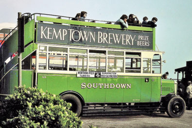 1978 London to Brighton Road Run