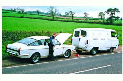 1979 Dodge Spacevan