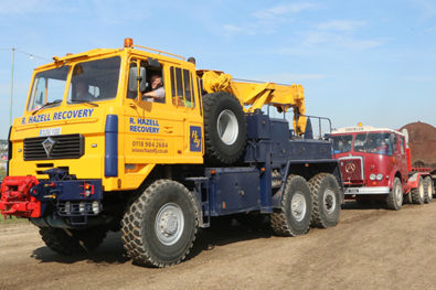 Foden to star at GDSF 2020
