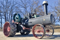 Fascinating tractors and trucks sold