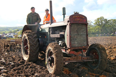 Armagh Down Vintage Rally