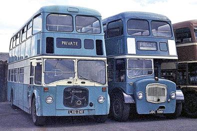 Bellshill Bingo bus business