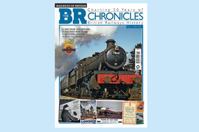 The BR Chronicles: 1948-1952
