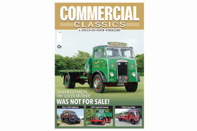 Commercial Classics 3 published!