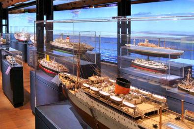 Brilliant Hamburg Maritime Museum