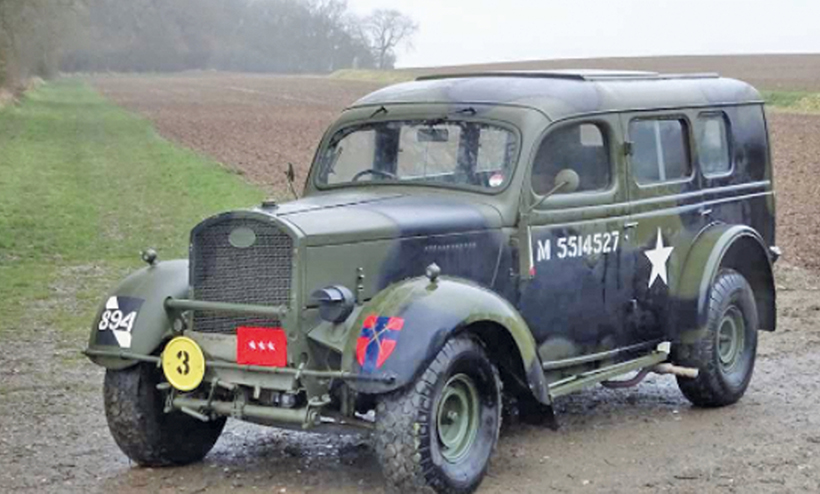 Excellent H&H Auctioneers sale