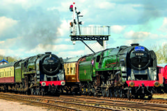 Great Central Railway awarded £250,000!