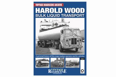 The Harold Wood story
