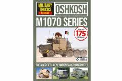 The Oshkosh M1070 Series