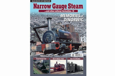 Narrow Gauge Steam: Volume 2