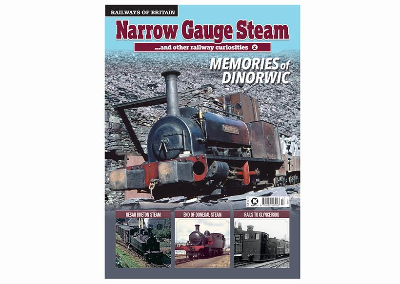 Narrow Gauge Steam