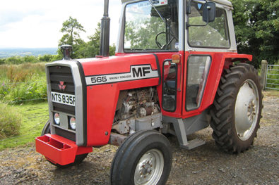 Top 10 tractors from the 1970s