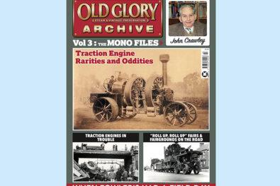 New Old Glory Archive bookazine