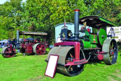 Isle of Wight Steam Railway & Transport Rally