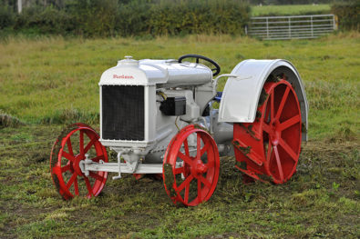Fordson Model F buying guide