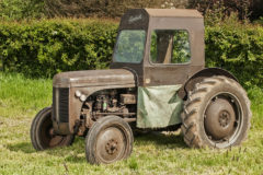 Banner Lane tractorcollection