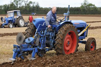 British National Ploughing Championships