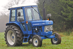 Ford 600 Series