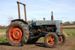 Fordson E1A Series at 70!