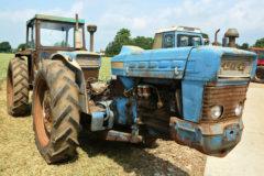 A fantastic tractor sale!