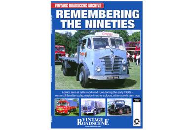 Remembering the Nineties