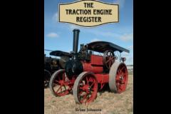 Traction Engine Register 2020 published