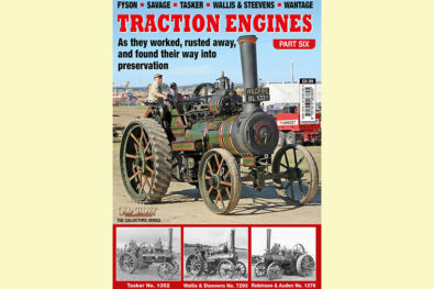 Traction Engines 6