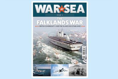 War at Sea 5: The Falklands War