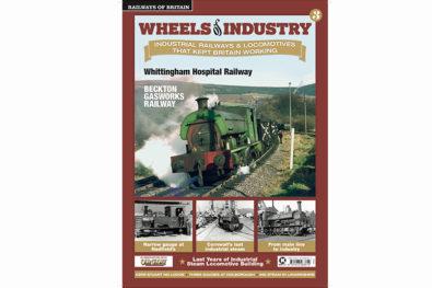 Wheels of Industry: Volume 3