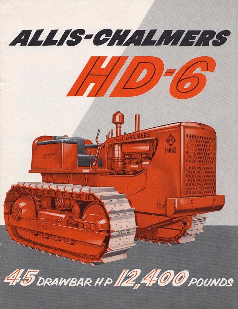Allis-ChalmersHD-6