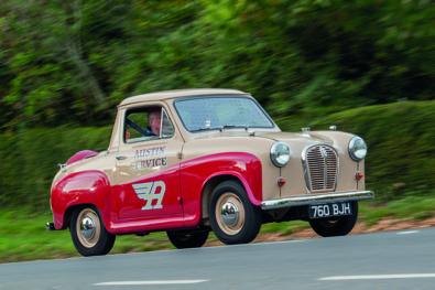 1956 Austin A35 Pick-up